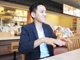 上場外食チェーン店長候補◎賞与年2回/引越・敷金・礼金100%+家賃50%補助!/15年連続増収増益2
