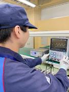 鉄道車両向け機器の品質管理エンジニア1