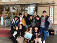 社宅のルームアドバイザー◎日本一「ありがとう」を創る会社へ 成約率8割 3ヶ月ごとに昇進チャンスあり3