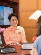 ハワイなどのヒルトンリゾート説明会のご案内営業 年間休日120日以上/2年目で年収500万円以上1