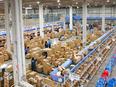 倉庫管理 ★正社員登用率80%以上/残業月平均15時間以内/事業拡大中2