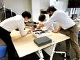 ものづくり開発スタッフ(スマホや家電など)◎残業月10h以下◎土日休み◎東証一部上場グループ3