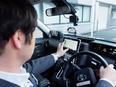 タクシードライバー ◎選べる勤務体系|賞与年3回|1年目で年収605万円の社員も│入社祝金10万円2