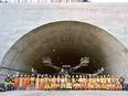 トンネル工事の施工管理 ★未経験歓迎/土日休み/家賃無料/創業71年の安定企業3