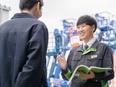 建機レンタルのルート営業 ◎完全週休2日制|三菱商事グループの定着率が高い安定企業です!2