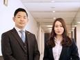 <や~どかりかり♪のCMでお馴染み>投資用分譲マンションの提案営業★東証一部上場2