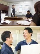 エアコン取付工事スタッフ(支社長候補)◆未経験OK!◆賞与年2回1