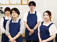 商品陳列のチームリーダー ☆未経験者歓迎/残業ほぼなし/関東圏で積極採用中!2