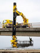 橋の安全を守ること