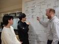 ITエンジニア| 自社内開発メイン/中途入社者の年収UP率100%3