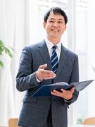 ★平均月収55万円★マンションメンテナンスの営業/未経験歓迎/転勤なし/WEB面接実施中!1