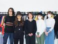 ファッションECサイトの物流管理 ★未経験歓迎!ポジションアップのチャンスあり!年間休日123日!2