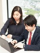 SE ◎東証一部上場企業グループ/シェアトップクラス企業/研修制度充実/定着率93%1