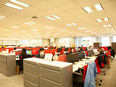 SE ◎東証一部上場企業グループ/シェアトップクラス企業/研修制度充実/定着率93%3
