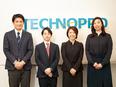 SE ◎東証一部上場企業グループ/シェアトップクラス企業/研修制度充実/定着率93%2