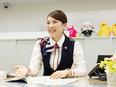 受付スタッフ/docomo・au・Softbank/昨年賞与実績4カ月分/茨城県内シェアトップクラス2