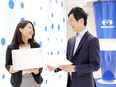 総合職(営業・事務・広報・販売・Webマーケ等)未経験歓迎◎残業月平均9.7H以下|昇給賞与年2回3