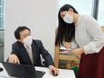 事務スタッフ★オフィスは新宿駅直結|土日祝休み|成長企業をバックオフィスで支える仕事2
