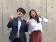 人材コーディネーター★完全週休2日制★賞与年2回★転勤なし★売上4年連続UP中2