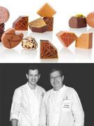 高級チョコレートの販売スタッフ ≪ベルギーの老舗店|残業月平均10h|銀座駅徒歩1分|月8日休み≫1