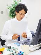 機械エンジニア (昨年入社の120人全員が年収アップ)◎土日休み・東証一部上場グループ!1