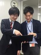 提案型営業(企業とエンジニアのマッチングを支援)◎年休125日◎大阪で関西本部オープン募集1
