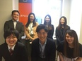 提案型営業(企業とエンジニアのマッチングを支援)◎年休125日◎大阪で関西本部オープン募集2