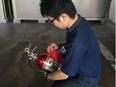 消防設備のメンテナンススタッフ ★残業月14時間程度 インセンティブあり 資格取得でさらに給与アップ2
