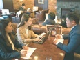 キャリアアドバイザー(ウェルネス業界に特化した人材サービスです)★創業メンバーを募集/社員全員と面談3