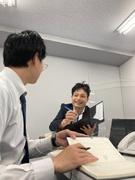 営業スタッフ ★新事業の営業/残業月20h/未経験者歓迎!1