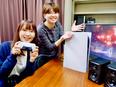 イベントの企画営業 ≪3DCG・VR映像も自社で制作 土日祝休み 在宅勤務OK&フレックスタイム制≫2