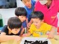 教育支援スタッフ★子どもの発達を支援するお仕事です/未経験者歓迎!/賞与年2回/残業月15時間以下2