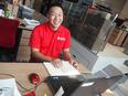 営業★未経験入社1年目で月収約100万円という社員多数!営業活動は毎日約3~4時間だけ!3