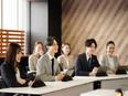 アンティークショップの受付買取スタッフ★5連休が年2回|有休消化率100%|栄オフィスオープン!2