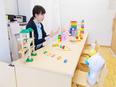 幼児教室のインストラクター ■業界未経験スタートの方が多数!/完全週休2日/残業ほぼなし2