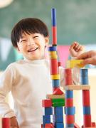 幼児児童教室の指導員(子どもの個性に寄り添う支援)◎年間休日120日以上|残業少&持ち帰り仕事ナシ1