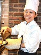ベーカリーレストランの運営スタッフ◎未経験歓迎◎WEB面接で内定◎月給25万2000円以上スタート!1