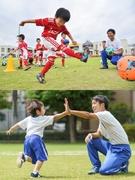 幼児体育のインストラクター(未経験歓迎)サッカー、器械体操、新体操、ダンス等スポーツ経験が活かせます1