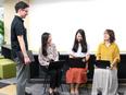 「Salesforce」のマーケティングサポート ◎年間休日120日以上/ゼロから学べる研修あり!3