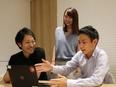 システムエンジニア|月給35万円~|入社前のキャリア面談実施率100%!|年休125日~3