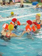 スイミングスクールのコーチ|未経験歓迎!水泳が得意でなくても大丈夫!1