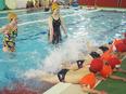 スイミングスクールのコーチ|未経験歓迎!水泳が得意でなくても大丈夫!3