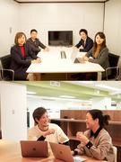 ソリューションセールス(企業法務・管理部門・士業向けにDX推進サービスを提案)1