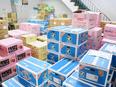 フルーツの営業(中央卸売市場で働きます) ◎月給25万円以上スタート!賞与など各種手当あり3