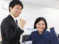CADも学べるプロジェクトアシスタント|未経験歓迎|平均初任月収29万円以上!3