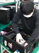 PC修理スタッフ(グループ長候補/修理フローの改善企画などをお任せ)|月給32万円~1
