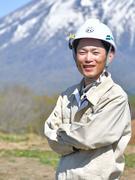 北海道で働く土木施工管理 ◎創業90年|移住支援あり|牧歌的な絶景やスノースポーツが楽しめる街!1