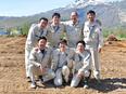 北海道で働く土木施工管理 ◎創業90年|移住支援あり|牧歌的な絶景やスノースポーツが楽しめる街!2