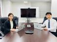 人材コーディネーター(介護・医療分野)◎新規事業の立ち上げメンバー|残業月20h以内|賞与年2回2