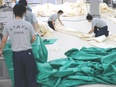 縫製スタッフ★創業53年の老舗企業/定着率90%以上/未経験歓迎/転勤なし3